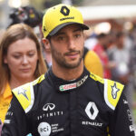 ริชเชาร์โดตบเอฟวัน การตัดสินใจของ F1 ในการแสดงการเปิดรอบต่อเนื่อง