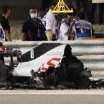 กลับมาแข่งขัน ครั้งที่สองในอีเวนท์ Bahrain F1 ได้ หากกรอสจีน เต็มใจและเหมาะสมจะกลับมา